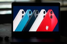 Apple's next iPhone mirrors last year's, adds more storage
