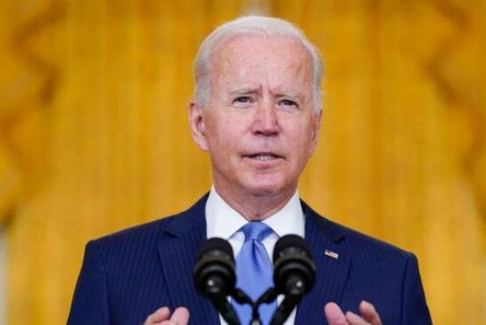 Biden had slow adjustment to 'cold' White House, new book claims