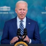Biden takes credibility hit at critical time for agenda: The Note