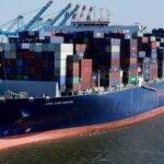 Industry group backs global carbon price for large ships