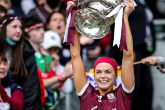 Late goal seals fourth All-Ireland Camogie title for Galway