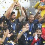 IOC refuses to enter debate over future World Cup finals clashing with Olympics
