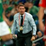Ian Baraclough proud of how young Northern Ireland side matched Switzerland