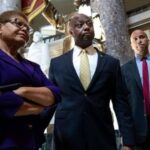 Bipartisan police reform negotiations over without deal