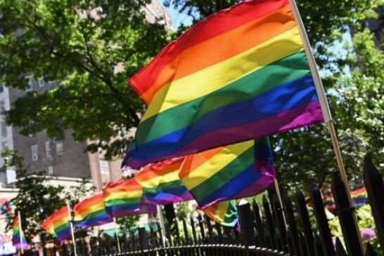 LGBTQ veterans discharged dishonorably for sexual orientation to get full benefits, VA says