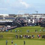 British Open to return to Portrush in 2025 following successful hosting in 2019