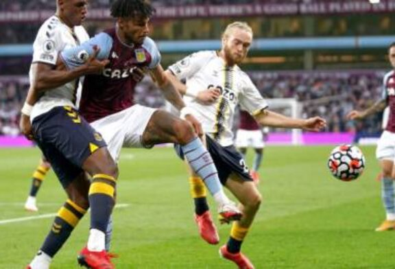 Tyrone Mings knows time is not on Villa's side as they seek to become stronger