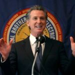 Gov. Gavin Newsom will not be removed in California recall election, ABC News projects