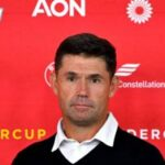 Ryder Cup: Harrington still counting on McIlroy despite foursomes omission