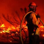 Worsening California blazes prompt new calls for innovations to fight fires smarter