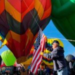 Mass ascension launches balloon event after COVID-19 hiatus
