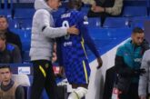 Romelu Lukaku adds to Chelsea's injury problems as Malmo are brushed aside