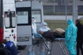 Russia marks pandemic high of infections, deaths