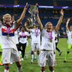 Emma Hayes 'absolutely right' over Euro 2022 prize money row