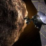 Lucy in the sky: Spacecraft will visit record 8 asteroids