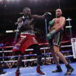 Lennox Lewis hails pedigree of heavyweight division after Tyson Fury win