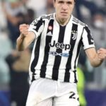 Chelsea lose again after Federico Chiesa hits winner for Juventus