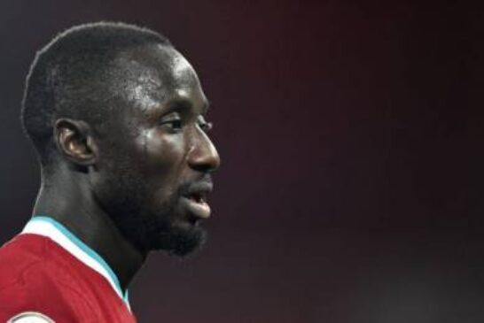 Liverpool 'satisfied Naby Keita is safe' as they work to get him out of Guinea