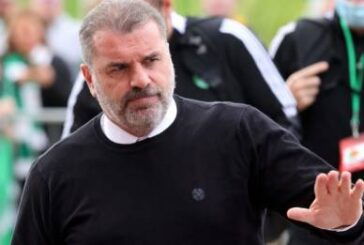 Ange Postecoglou insists Celtic will not play for a point away to Real Betis