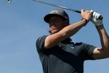 Niall Kearney two shots off pace at Dutch Open