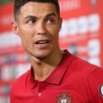 Cristiano Ronaldo 'not here for a vacation' as he targets Man Utd success