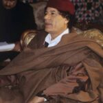Late Libyan Leader Muammar Gaddafi's Remains to Be Handed to His Tribe for Reburial, Report Says
