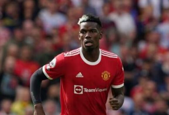 Paul Pogba's agent says 'still a chance' the player will return to Juventus