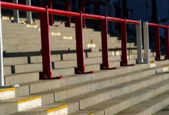 Premier League and Championship clubs can trial safe standing areas from January