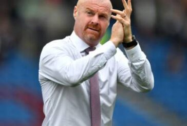 Sean Dyche signs new four-year deal at Burnley