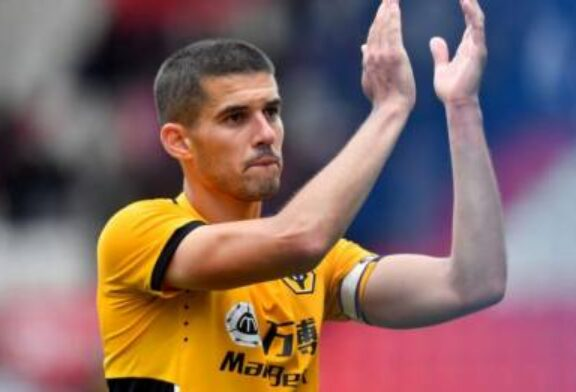 Conor Coady admits first Wolves win was 'massively needed'