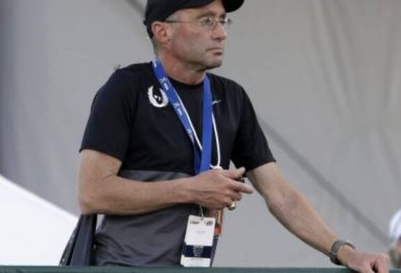 Alberto Salazar's four-year ban for anti-doping rule violations upheld by CAS