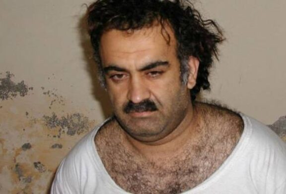 9/11 mastermind Khalid Sheikh Mohammed back in court as military commission hits speed bump at Guantanamo