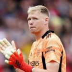 Aaron Ramsdale confident Arsenal can build on first Premier League victory