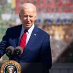 Biden to GOP governors threatening to sue over vaccine mandates: 'Have at it'