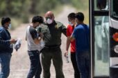 Apprehensions at the southern border surpass 200,000 in August