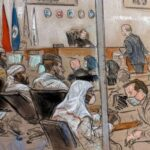 20 years later, legal case against accused 9/11 mastermind grinds on