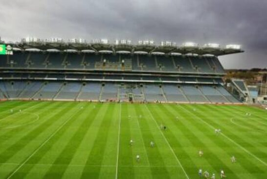 Excitement building ahead of All-Ireland Football final
