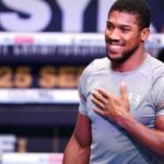 Eddie Hearn predicts Anthony Joshua fight with Oleksandr Usyk will be 'draining'