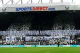 Newcastle's new dawn overshadowed by defeat and medical emergency