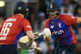 T20 World Cup: Eoin Morgan a must for England, say Rob Key and Nasser Hussain, but what about Dawid Malan?