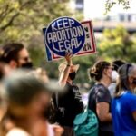 DOJ and Texas face off in court over restrictive abortion law