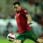 Liverpool's Diogo Jota could make return from Portugal due to muscle issue