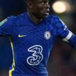 Chelsea boost as N'Golo Kante returns to training after Covid positive