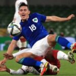 Jamie McGrath admits he 'didn't expect' to play for Ireland so soon