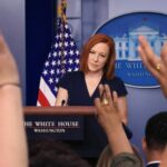 'He's Got Some Allergies': Psaki Insists Biden's Chronic Cough Is Nothing Serious – 09.10.2021, Sputnik International