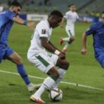 Chiedozie Ogbene reflects on 'special night' after Ireland end wait for a win